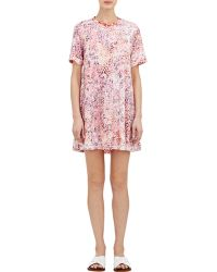 Goen.j Sequin Shift Dress - Lyst