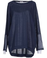 Brunello Cucinelli Sweater - Lyst