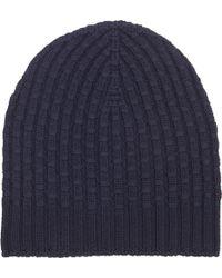 agnès b. - Blue Lou Hat - Lyst