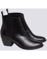 agnès b. - New Boots Rock N'roll - Lyst