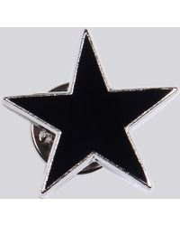 agnès b. - Black Pin Estrella - Lyst