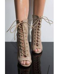 dde42619cbb AKIRA You Should Be Dancing Rhinestone Thigh High Stiletto Boots in ...