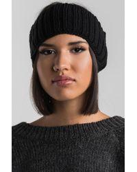 AKIRA - Keep It Simple Headband - Lyst