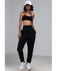 Champion - Womens Reverse Weave Jogger With Sublimated Big C Logo - Lyst