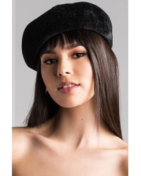 Akira | Girl From Town Beret | Lyst
