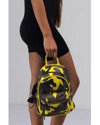 AKIRA - Run The World Mini Backpack - Lyst