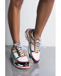 Cape Robbin - Funk It Up Crazy Trainers - Lyst
