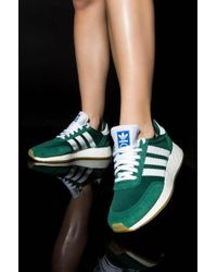 adidas - I-5923 Lace Up Sneaker - Lyst
