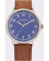shop men s aldo watches from 21 lyst aldo westmark lyst