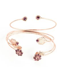 ALEX AND ANI - Violet Legacy Set Of 4 - Lyst