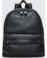 Alexander Wang - Black Clive Backpack - Lyst