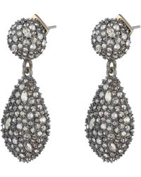 Alexis Bittar | Crystal Encrusted Dangling Post Earring You Might Also Like | Lyst