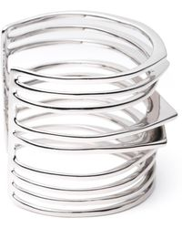 Alexis Bittar - Futurist Cuff Bracelet You Might Also Like - Lyst