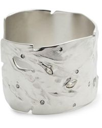 Alexis Bittar - Textured Cuff Bracelet You Might Also Like - Lyst