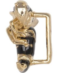 Alexis Bittar - Two Tone Hornet Slide You Might Also Like - Lyst