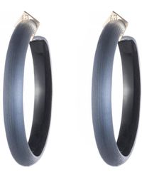 Alexis Bittar - Large Hoop Earring You Might Also Like - Lyst