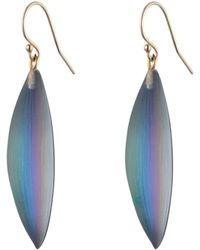 Alexis Bittar - Small Sliver Earring - Lyst