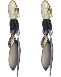 Alexis Bittar | Rocky Clip Earring You Might Also Like | Lyst