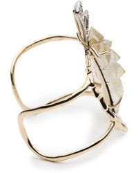 Alexis Bittar - Pineapple Cuff Bracelet You Might Also Like - Lyst