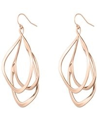 Alexis Bittar - Orbit Wire Earring - Lyst