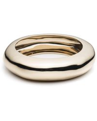 Alexis Bittar - Small Liquid Metal Dome Bangle You Might Also Like - Lyst