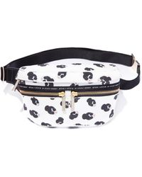 Alice + Olivia Gracie Staceface Fanny Pack