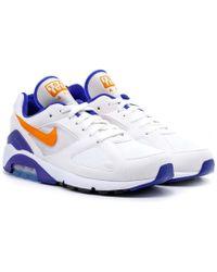 "Nike - Nike Air Max 180 Og ""bright Ceramic"" - Lyst"