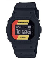 G-Shock - Casio X The Hundreds Dw-5600m-3er 15th Anniversary Watch - Lyst
