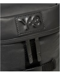 Y-3 - Icon Backpack Small - Lyst