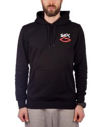 SEX Skateboards - Front And Back Logo Hood - Lyst