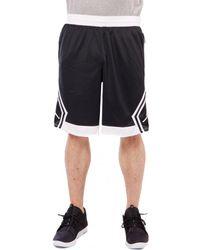 b936828126d Nike Jordan Jumpman Air Fleece Shorts in Red for Men - Lyst