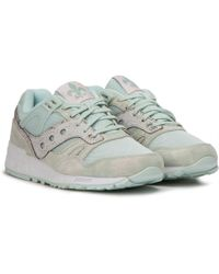 58aa3d052bb6 Lyst - Saucony Grid 8000 in Blue for Men