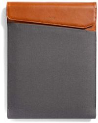 Bellroy - Laptop Sleeve Extra 15 Inch - Lyst