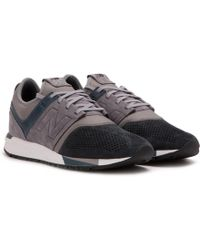 14f3316a2c345 New Balance Mrl 247 Ly in Gray for Men - Lyst