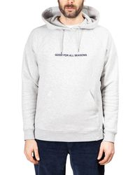 Norse Projects - Ketel Hood Gfas - Lyst