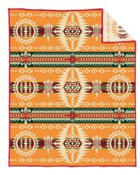 Pendleton - Heritage Turtle Blanket - Lyst