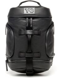 Y-3 Icon Backpack Small