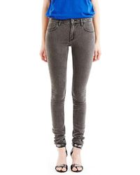 Surface To Air - Regular Super Skinny Jeans - Lyst