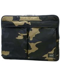 Porter - Counter Shade Document Case - Lyst