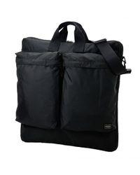 Porter - Force 2 Way Helmet Bag - Lyst