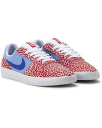 d920385a1beca Lyst - Nike Zoom All Out Low Dark Team Red  Black in Red for Men