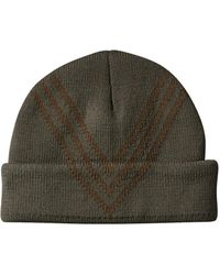 bfe556cf33a Adidas Originals White Mountaineering Cotton Blend Hat in Blue for ...
