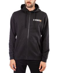 4d8024b8 Nike ''just Do It'' Hoodie in Black for Men - Save 11% - Lyst