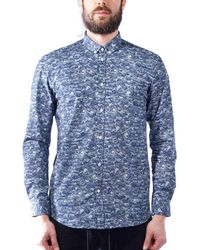 Journal - Brit Liberty Sea Shirt - Lyst