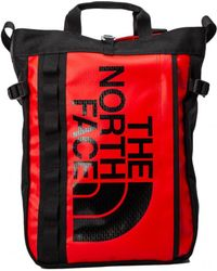 The North Face - Basecamp Tote Bag - Lyst
