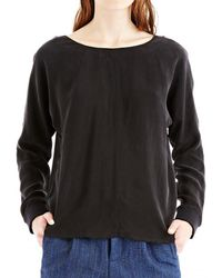 Surface To Air - Ana Blouse - Lyst