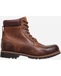 Timberland - Earthkeepers Rugged Waterproof Boots - Lyst