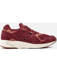 Asics - Gel-ds Og Trainers - Lyst