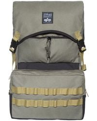 Alpha Industries - X Manhattan Portage Molle Backpack - Lyst