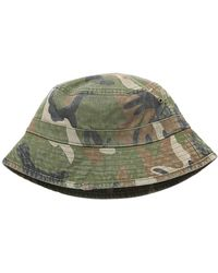 Alternative Apparel - Sherwood Bucket Hat - Lyst